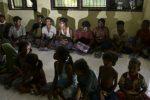 Pengungsi Rohingya Menghilang di Penampungan Lhokseumawe