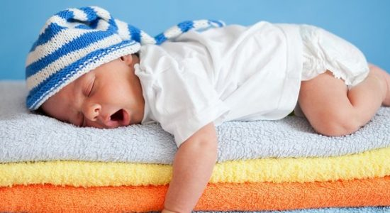 Kenali Penyebab Terjadinya Gangguan Tidur pada Anak