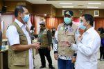 Direktur RSUDZA Minta Kepala BNPB Bangun Rumah Sakit Lapangan