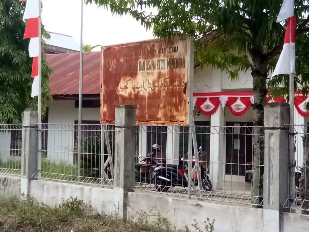 Hampir 10 Ribu Pelaku Umkm Di Aceh Utara Ajukan Permohonan Blt Acehimage Com