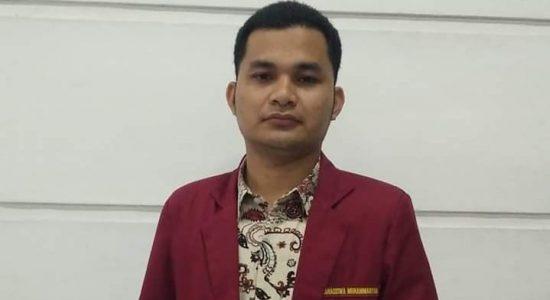 Elite Aceh dan Komitmen Melawan Wabah