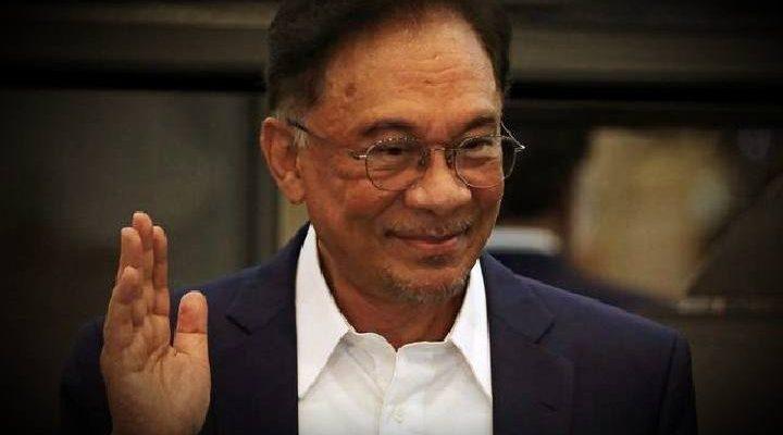 Dipastikan Anwar Ibrahim PM Baru? Poltik Malaysia Panas