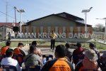 Aminullah Perbanyak Ruang Publik di Banda Aceh