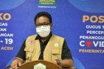 Daerah Zona Merah di Aceh Berkurang