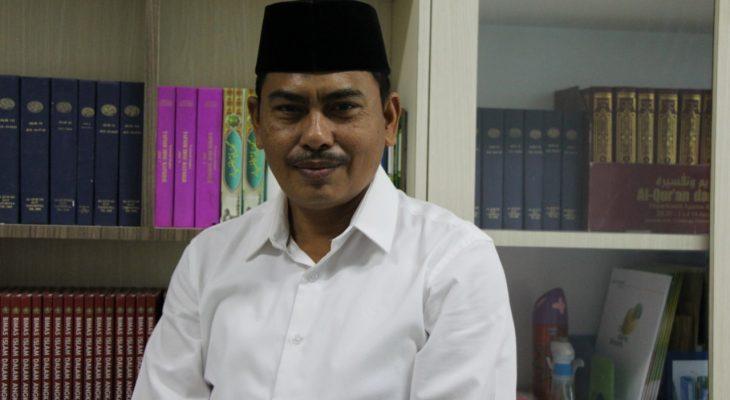 Selama Pandemi COVID-19, Nikah di Aceh Tetap Normal