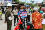 Paran Aktif TNI-Polri Cegah Penyebaran COVID-19