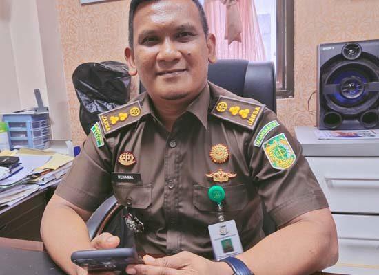 Fajri dan T Harri Kurniansyah Diperiksa Kejati Aceh