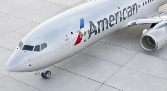 32.000 Pegawai Maskapai Penerbangan AS Dirumahkan
