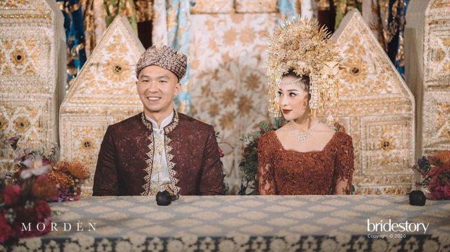 Ritual Nikita Willy Jelang Menikah