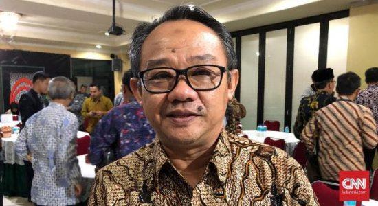 MUI-Muhammadiyah Terima Naskah Ciptaker 1.187 Halaman