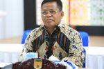 Aminullah Terpilih Secara Aklamasi Sebagai Ketua Umum Baveti Aceh