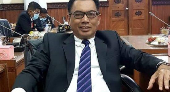 Mantan Pejabat Diajak Berkontribusi Membangun Aceh