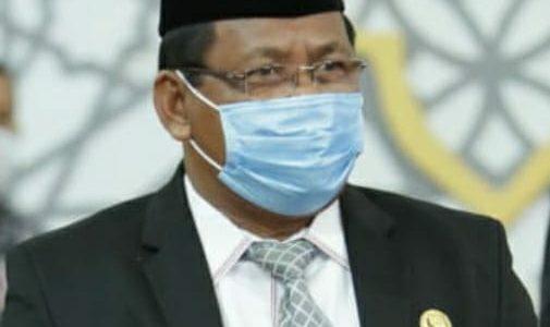 Wali Kota Minta Gampong Perketat Prokes