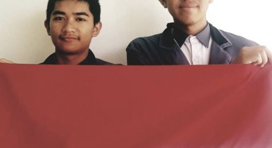 Dua Lagi Siswa Aceh Boyong Medali Perunggu di Event I-FEST 2020