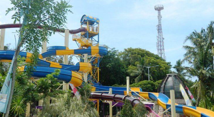 Warga Luar Jakarta Bisa Rekreasi ke Ancol