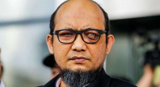 ICW Minta KPK Libatkan Novel Baswedan Buru Harun Masiku
