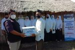 ACT Lhokseumawe Salurkan Paket Untuk Guru