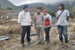 Dinas Pariwisata Yakin Pengerjaan Proyek di Lut Kucak Selesai Tepat Waktu