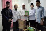 LAZISNU Aceh Salurkan Al-Quran ke Panti Asuhan dan Dayah
