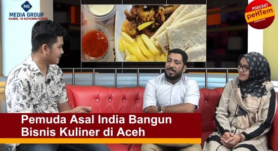 Bangun Bisnis Kuliner di Aceh