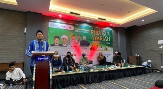 Konversi Bank Konvensional ke Syariah dapat Dukungan Berbagai Kalangan