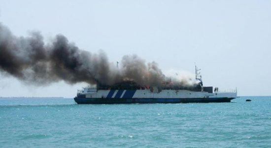 Tiga ABK WNI Hilang dalam Kecelakaan Kapal di Korsel