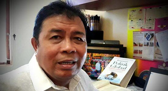 Pemerintah Ragu cabut Syari'at ISlam di Aceh?
