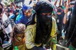 Ratusan Warga Rohingya Kabur dari Aceh