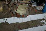 Dua Unit Rumah Tertimbun Longsor di Timang Gajah