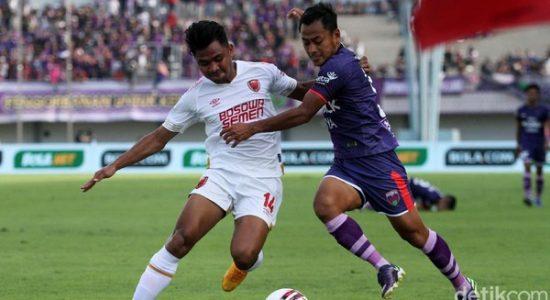 PSSI Tentukan Nasib Shopee Liga 1 Rabu Besok