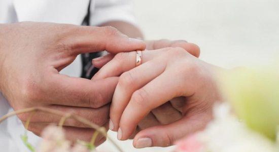 42.213 Pasangan di Aceh Melangsungkan Pernikahan