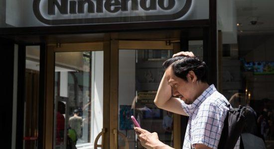 Microsoft Pernah Mau Beli Nintendo Tapi Ditolak