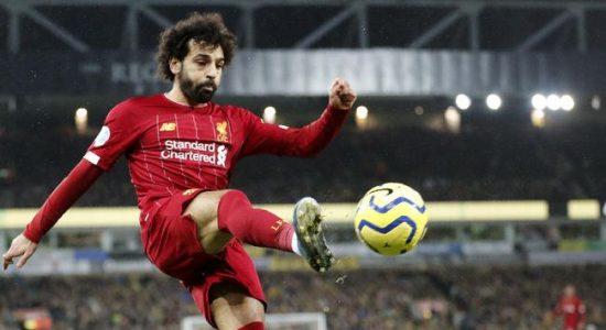 Dua Pemain Bayern Calon Pengganti Salah di Liverpool