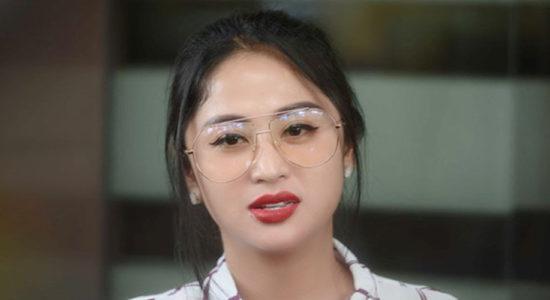 Dewi Perssik Sambut Gembira Rencana Kebebasan Mantan Suami