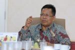 Aminullah Minta DLHK3 Tetap Jaga Kebersihan Kota Selama Lebaran