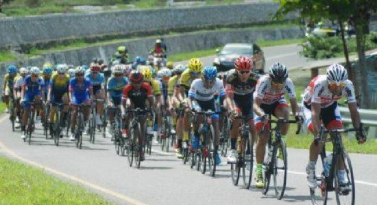 Catat Sembilan Stage Tour de Singkarak 2019