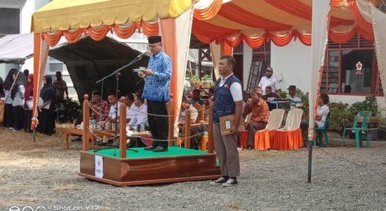 PMI Aceh Barat Peringati HUT ke-74