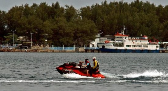 Pameran Diskon Wisata Pulau Seribu Berakhir Besok