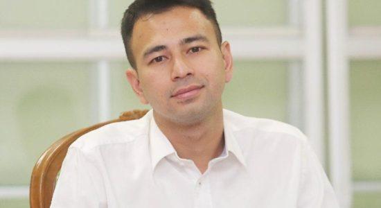 Ngaku Lagi Sepi Job, Raffi Ahmad Naikkan Gaji Karyawan