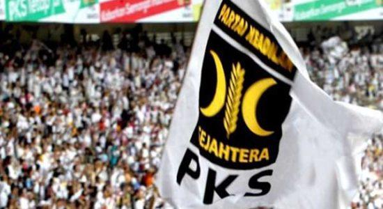 Mardani Berharap PKS Tak Sendiri Jadi Oposisi Jokowi