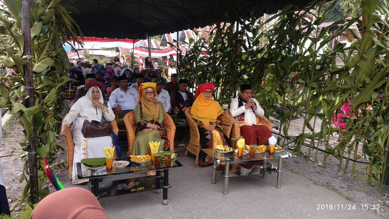 Damaran Baru Jadi Kampung Ecovillage Acehimage Com
