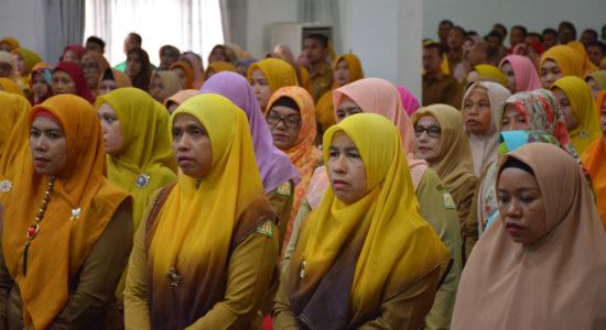 Ratusan Guru SD Ikut Workshop