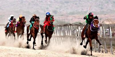 Pemkab Bener Meriah Gelar Dua Kali Even Pacuan Kuda