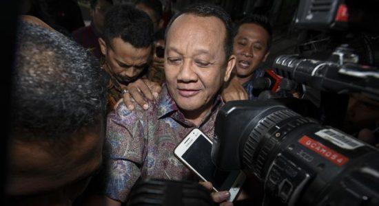 KPK Akan Jemput Paksa Eks Sekretaris MA Nurhadi