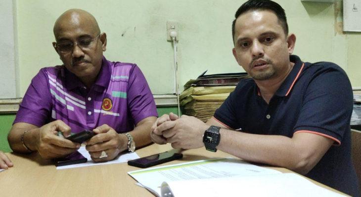 Persatuan Golf Indonesia Aceh Dilantik