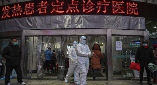 Australia Perpanjang Larangan Kunjungan Orang dari China