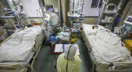 Korea Selatan Siaga Satu Virus Corona