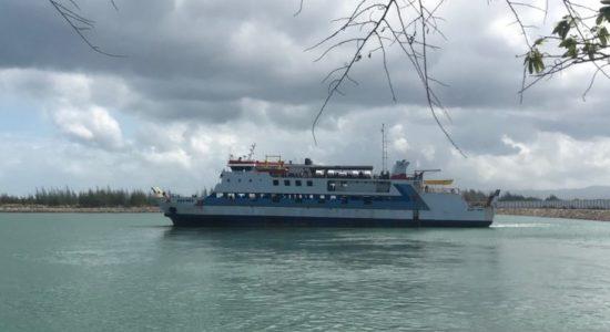 Sudah Empat Hari Pelayaran Banda Aceh-Sabang Terganggu