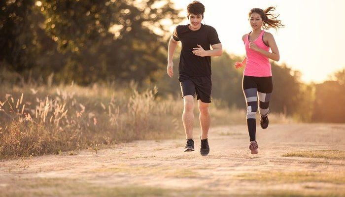Olahraga dapat Sembuhkan Depresi