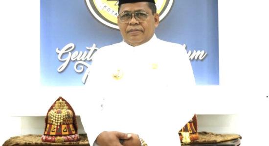 Banda Aceh Siapkan Dana Penanganan Covid-19 Rp 18,7 Miliar